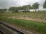 Bordeau to Marseille via Fast Train