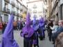 Semana Santa in Santiago de Compostela
