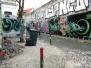 Lisbon's Graffiti Art, Portugal