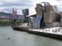 One Day in Bilbao, Spain