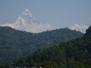 Pokhara Peak-a-boo
