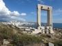 The Island of Naxos
