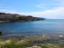 The Sardinian Coast: Alghero and Bosa