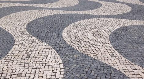 Lisbon's Big Picture