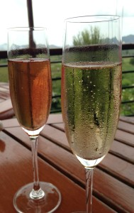 Sparkling Monsoon Valley Wines