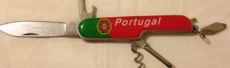 Portugese Army Knife