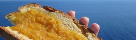 The Best Marmellata in the Mediterranean