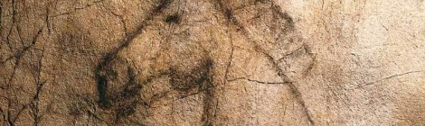 The Peak is Underground: Cave Paintings of Tito Bustillo
