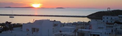 Midsummer Night's Dreaming on Naxos