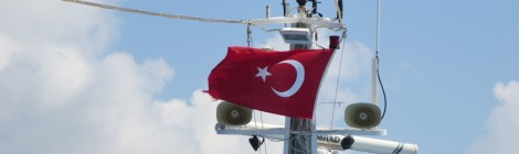 First Impressions of Turkey
