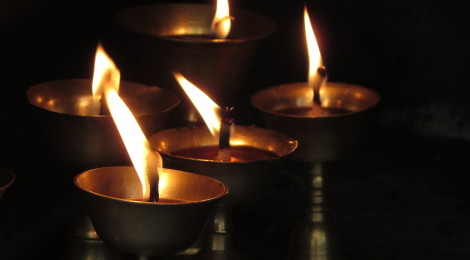 A New Year's Wish for Nepal